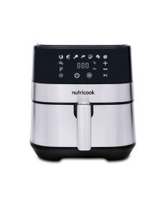 Nutricook - Rapid Air Fryer, 5.5 L, NC-RAF55