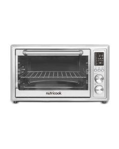 Nutricook - Smart Air Fryer Oven, 30 L, NC-SAFO30