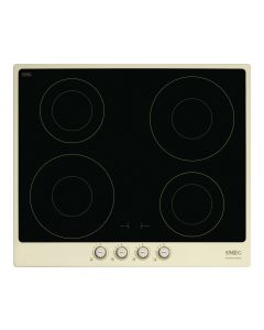 Smeg - Built In Electric Hob, Induction 60 cm, PI764PO