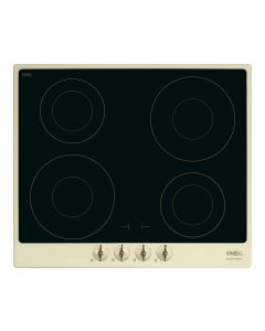 Smeg - Built In Electric Hob, Induction, 60 cm, PI764PO