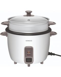 Kenwood - Rice Cooker, RCM42.A0WH