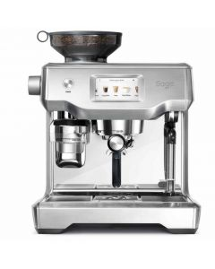 Sage - The Oracle Touch Fully Automatic Espresso Machine, SES990BSS