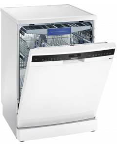 Siemens - Dishwasher, 7 Programmes, SN257W10NM