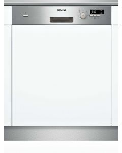 Siemens Built In Dishwasher Semi Integrated, 12 place setting - SN54D500GC
