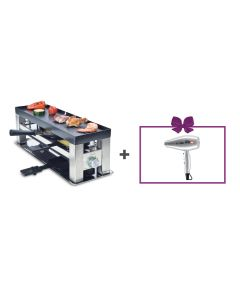 Solis - 4 in 1 Table Grill, 977.51