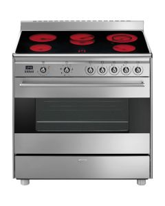 Smeg - Electric Cooker, SX91CSA