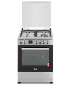 Terim - Combination Cooker, 60 cm, TERGE66ST