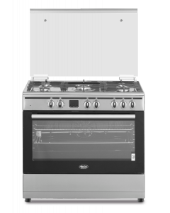 Terim - Combination Cooker, 90 cm, TERGE96ST