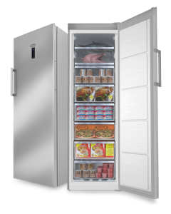 Terim - Upright Freezer, 350 L, TERUF80DM
