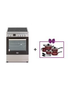 Terim - Electric Cooker, 60 cm, TERVC66ST