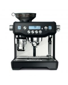 Sage - The Oracle Espresso Coffee Machine, SES980BTR
