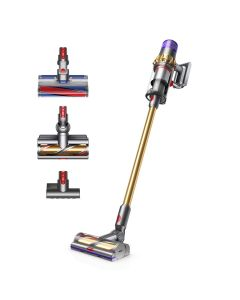 Dyson - V11 Absolute Cordless Vacuum Cleaner, Gold, V-11 ABSOLUTE IR/G