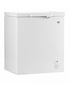Wolf Power - Chest Freezer, 150 L, WCF150SD