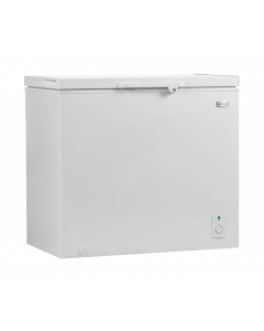 Wolf Power - Chest Freezer, 210 L, WCF210SD