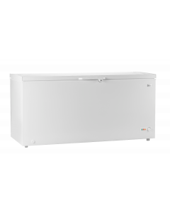 Wolf Power - Chest Freezer, 500 L, WCF500SD
