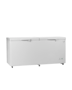 Wolf Power - Chest Freezer, 800 L, WCF800DD