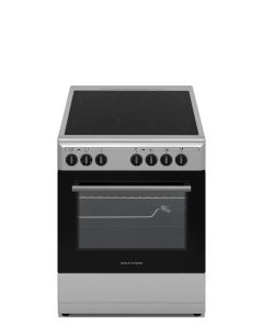 Wolf Power - Electric Cooker, 60 cm, WCR6060CERMF