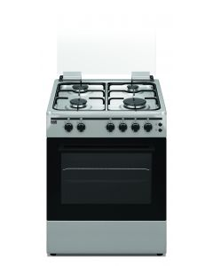 Wolf Power - Gas Cooker, 60 cm, WCR6060FS