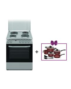 Wolf Power - Electric Cooker, 60 cm, WGC6060HERMF