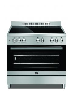 Wolf Power - Electric Cooker, 90 cm, WGC9060CERMF