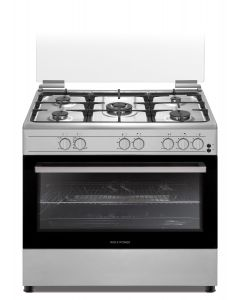 Wolf Power - Gas Cooker, 90 cm, WCR950CI