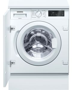 Siemens Built In Washer Dryer 8 Kg - WI12W560GC