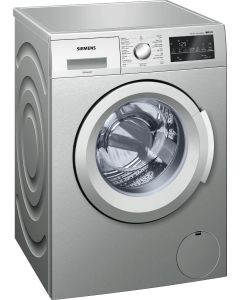 Siemens - 9 Kg Washing Machine, WM12T46SGC