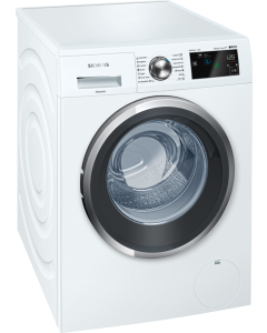 Siemens Washer 9 Kg, IDOS white - WM14T682GC