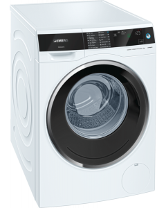 Siemens Washer 9 Kg, Inclined Design White - WM14U640GC