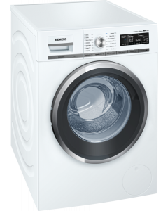 Siemens Washer 9 Kg, IQ700 Antistain white - WM16W560GC