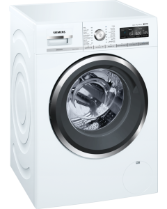 Siemens - Home Connect 9 Kg Washing Machine, WM16W5H0GC