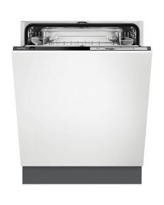 Zanussi Built In Dishwasher Fully Integrated, 51 Db Noise Level - ZDT21006FA