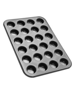 Zenker - 24 Cup Mould Muffin Tin, 6541