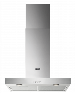 Zanussi - Built In Hood, 60 cm, Box Design, ZHB62670XA