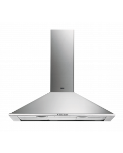 Zanussi - Built In Hood, 90 cm, Box Design, ZHC901X