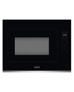 Zanussi - Built In Compact Microwave Oven, 60 cm, ZMBN4SX
