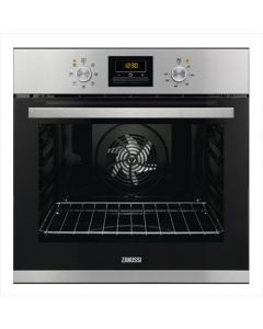 Zanussi - Built In Gas Oven, 90 cm, ZOG9991X