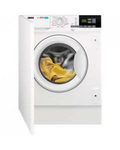 Zanussi - Built In 7/4 Kg Washer Dryer, ZWT716PCWAB