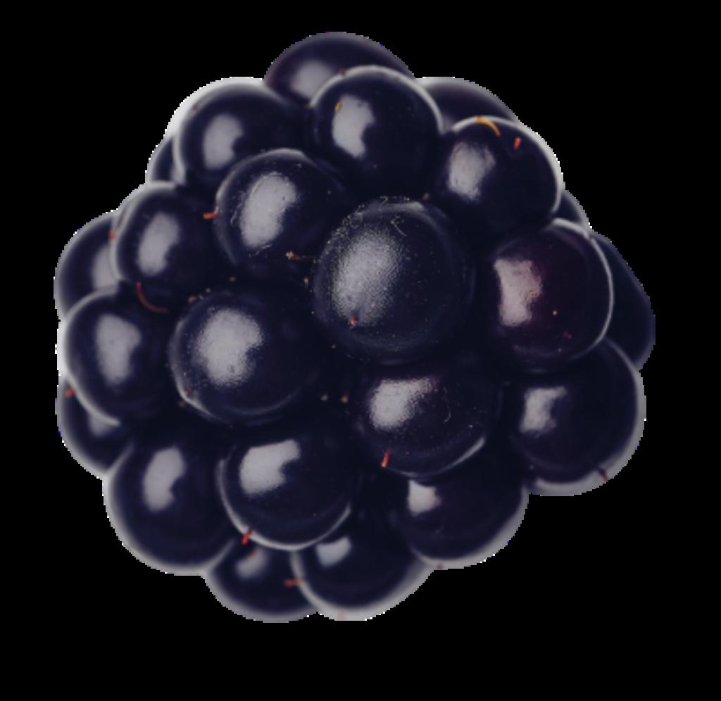 Blackberry Custom