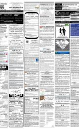 Daily Info printed sheet Thu 7/2 2008
