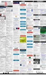 Daily Info printed sheet Fri 1/2 2019