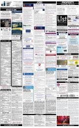 Daily Info printed sheet Fri 3/2 2017