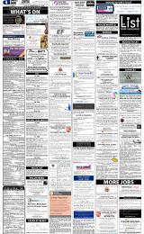 Daily Info printed sheet Fri 24/1 2014