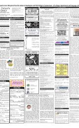 Daily Info printed sheet Thu 7/2 2002