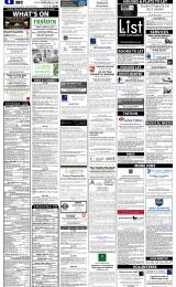 Daily Info printed sheet Fri 6/2 2015