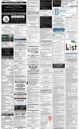 Daily Info printed sheet Fri 16/1 2009