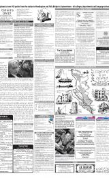 Daily Info printed sheet Wed 22/1 2003