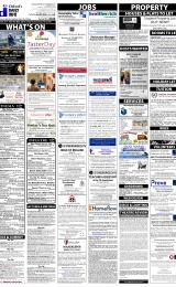 Daily Info printed sheet Tue 3/3 2015