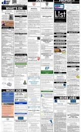 Daily Info printed sheet Tue 7/1 2014