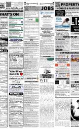 Daily Info printed sheet Thu 9/2 2012